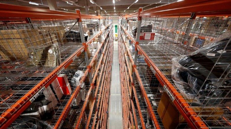 E-commerce: les ventes en ligne en Suisse bondissent de 8,4% en 2019
