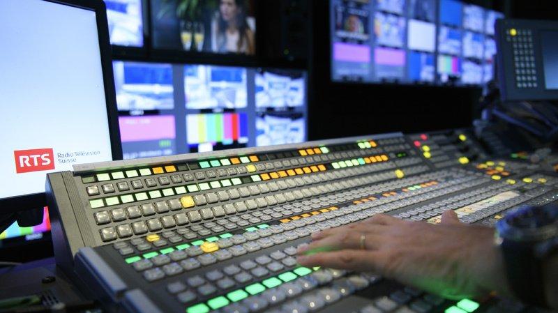 Télévision: un accord inédit pour diffuser plus largement les films romands
