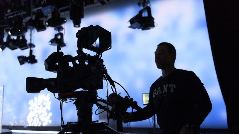 Médias: les audiences radio/TV de la RTS baissent, mais progressent sur le digital