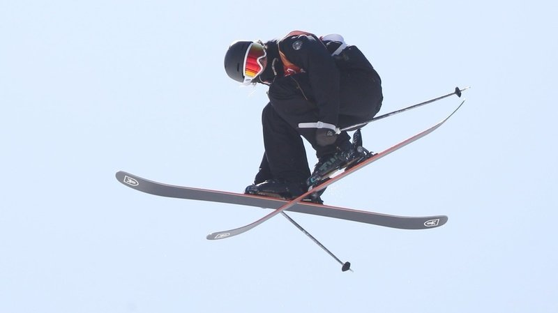 Ski Freestyle – Slopestyle: Mathilde Gremaud et Giulia Tanno sur le podium des X-Games en Norvège