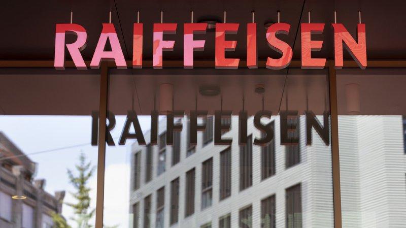 Pour 2020, Raiffeisen prévoit une croissance un peu plus faible dans les opérations hypothécaires et peu de changement au niveau des opérations sur les taux d'intérêt.
