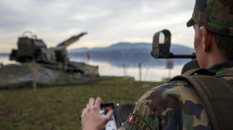 Armée: la solde des soldats, qui n'a pas changé depuis la guerre froide, restera la même