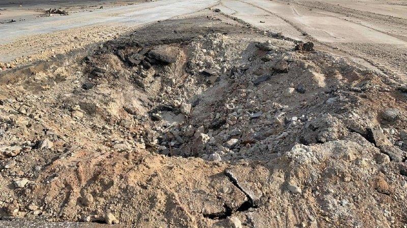 Tensions au Moyen-Orient: des soldats américains et britanniques touchés par des tirs de roquettes