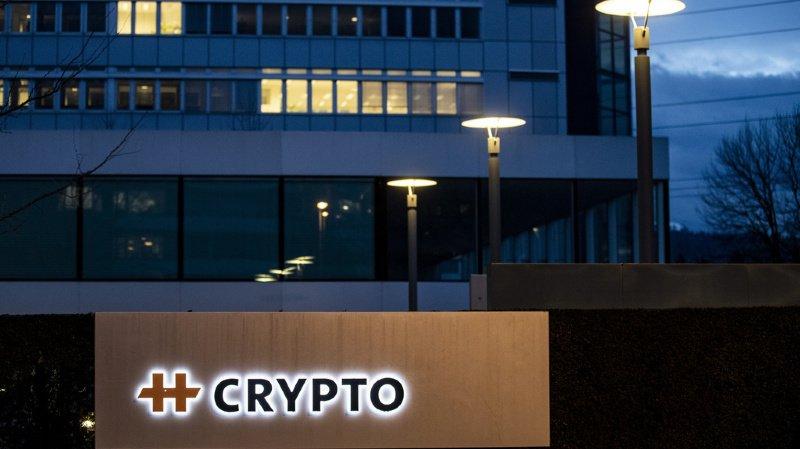 Rien n'est joué à ce stade dans l'affaire Crypto.