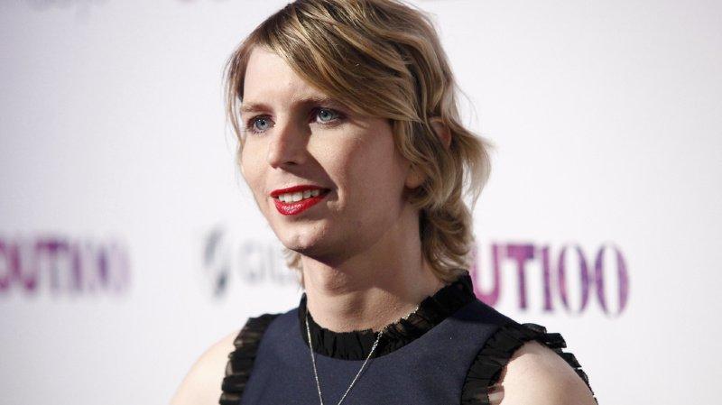 Affaire WikiLeaks: un juge ordonne la libération de Chelsea Manning