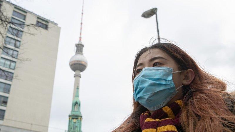 De nouveaux décès en Chine — Coronavirus