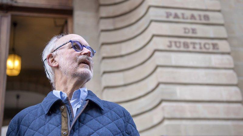 Suicide assisté: le vice-président romand d'Exit estime avoir choisi «le moindre mal»