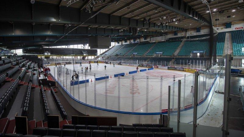 Hockey: la ligue suisse a décidé, il n'y aura ni champion, ni promotion, ni relégation