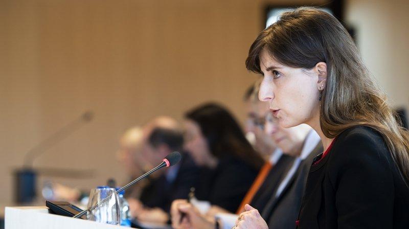 Coronavirus: le canton de Vaud adapte ses prestations sociales