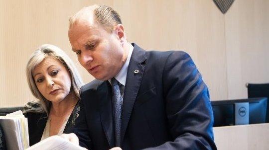 Vaud: 11'000 demandes de chômage partiel dans le canton
