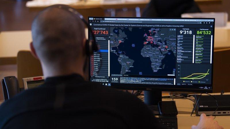 Vaud: des appels de plus en plus angoissés à la hotline