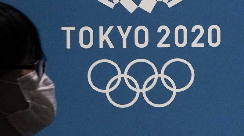 Coronavirus: le CIO reporte les Jeux olympiques de Tokyo en 2021