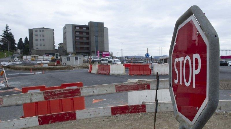 Les mesures annoncées par le Tessin qui visent notamment à fermer les industries jusqu'au 29 mars et les chantiers ne sont pas conformes au droit fédéral. (Illustration)
