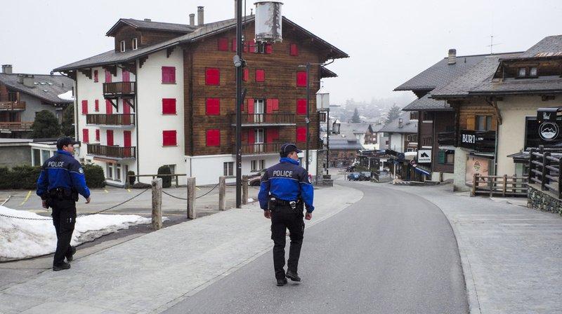 Coronavirus: vers une carte suisse des foyers dangereux potentiels?