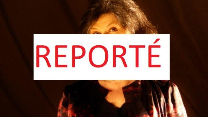 Reporté : Brigitte Balleys
