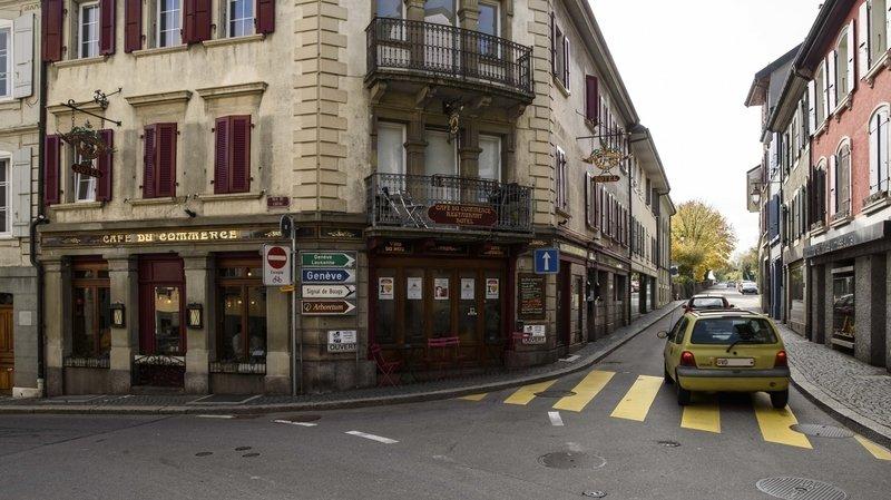 Contournement d'Aubonne: des projets concrets «qui tiennent la route»