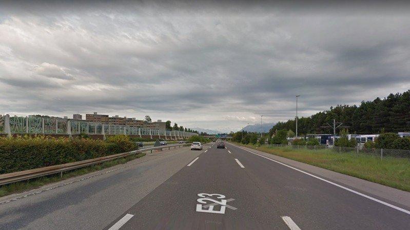 Lausanne: mobilisation contre les nouvelles jonctions autoroutières