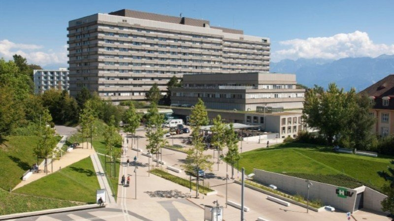 Vaud: l'état civil ouvre une antenne à la maternité du CHUV