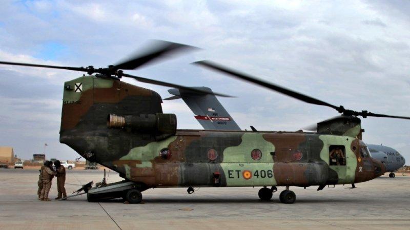 Irak: l'armée américaine riposte et frappe une milice pro-Iran