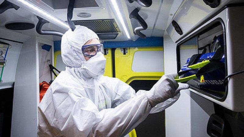 Coronavirus: le Fonds national suisse libère des millions pour la recherche