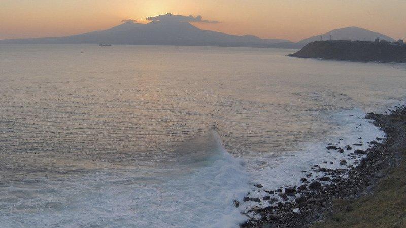 Russie: un séisme de magnitude 7,5 frappe au large des îles Kouriles