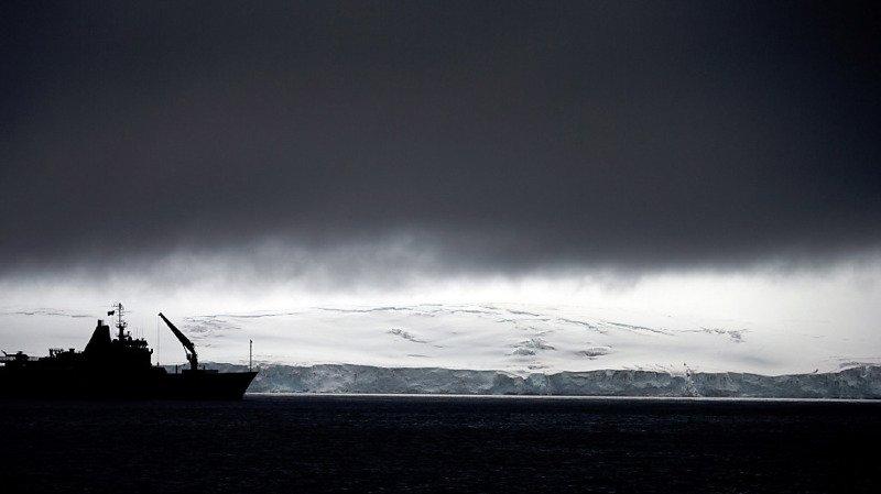 Pollution: un trou s'est formé dans la couche d'ozone au-dessus du pôle Nord