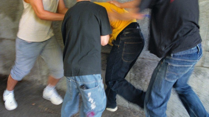 Criminalité: tour de vis pour les délinquants mineurs dangereux