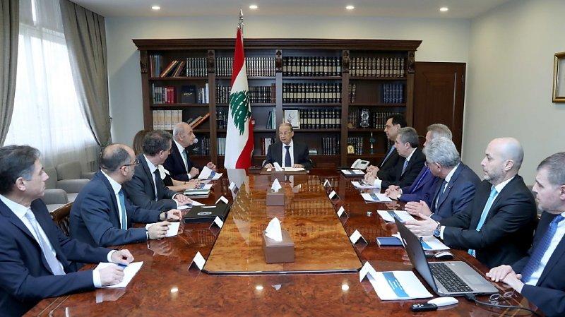 Liban: Premier défaut de paiement dans l'histoire du pays