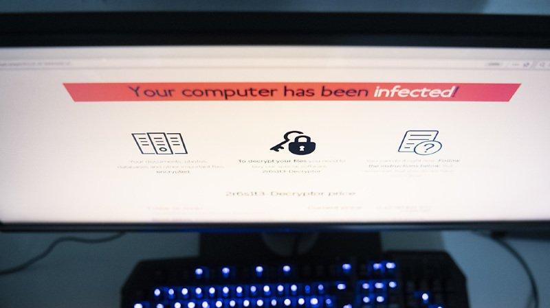 Cybercriminalité: un nombre croissant de PME sont victimes de rançongiciels