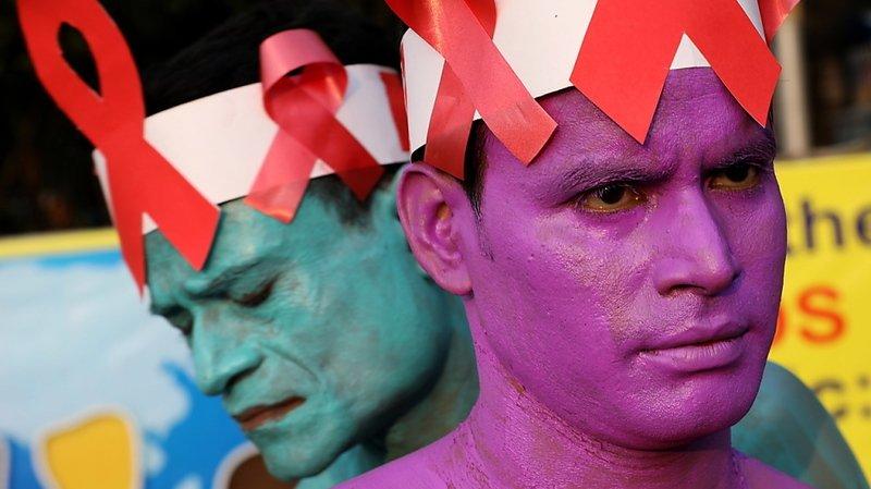 VIH: un patient est guéri, c'est le deuxième cas mondial