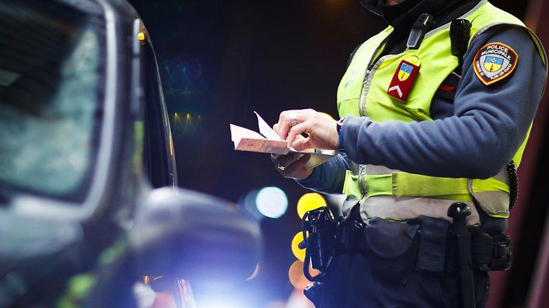 Circulation: 80'000 permis de conduire ont été retirés en Suisse en 2019, un chiffre stable