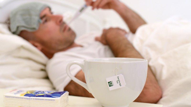 Santé: l'épidémie de grippe a dépassé son pic en Suisse