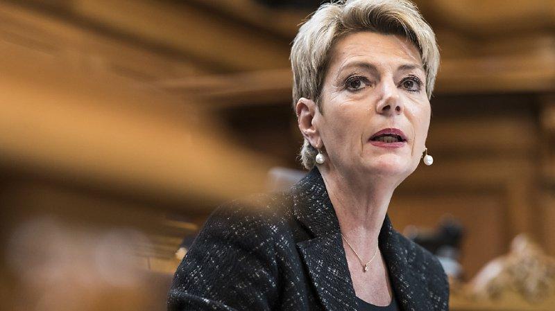 Terrorisme: le Conseil des Etats soutient le paquet de mesures antiterroristes