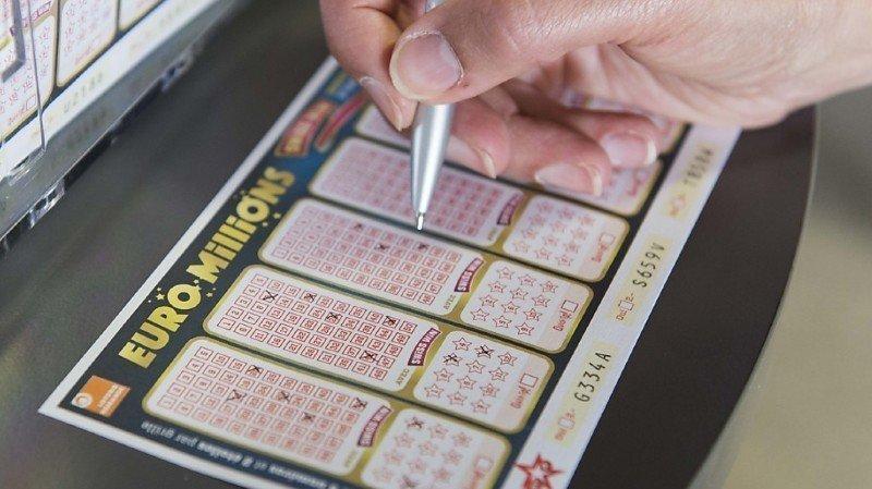 Euro Millions: un joueur remporte près de 71,5 millions de francs