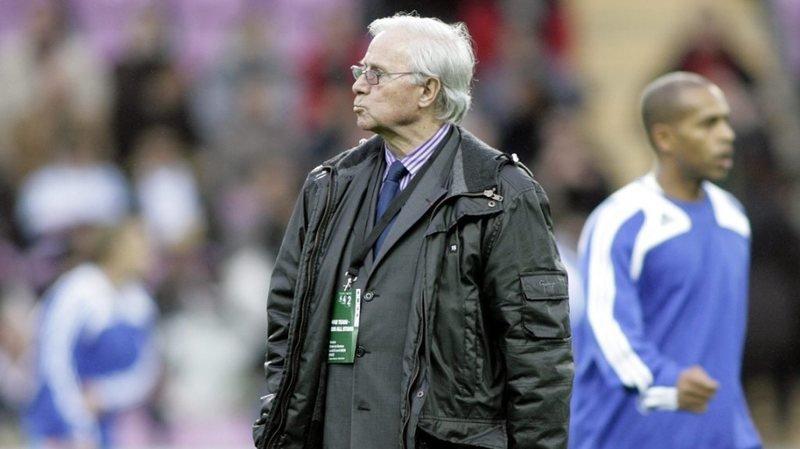 Football: l'ex sélectionneur de l'équipe de France Michel Hidalgo s'est éteint à 87 ans