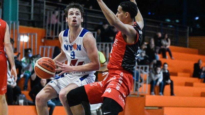 """Les basketteurs suisses auront droit à leurs """"awards"""""""