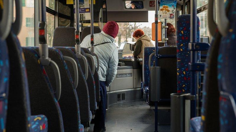 Vaud: les transports publics ne seront pas gratuits