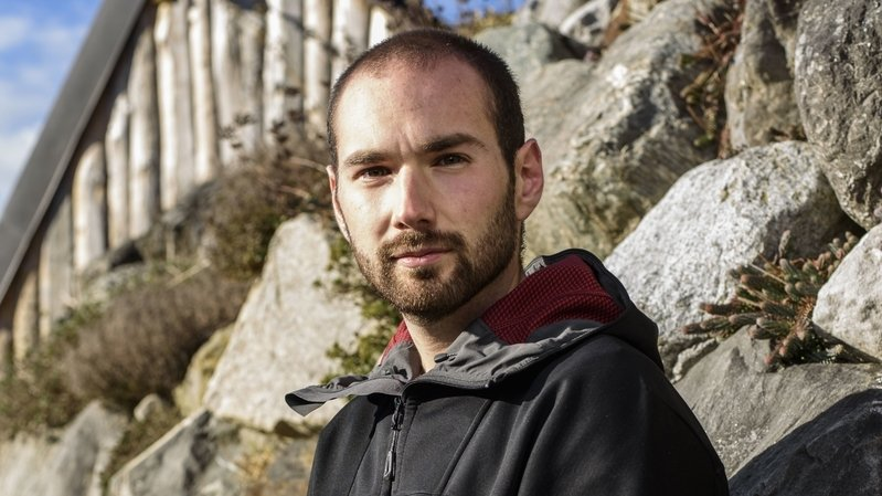 Longirod: à 25 ans, il décroche un mandat dans la Berne fédérale