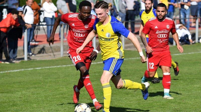 Ambitieux, Aubonne et Gingins lorgnent les finales de 2e ligue