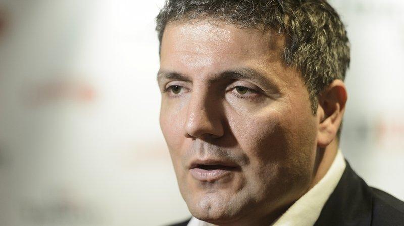 Swiss Basketball s'alarme: «Nous risquons de perdre plusieurs clubs»