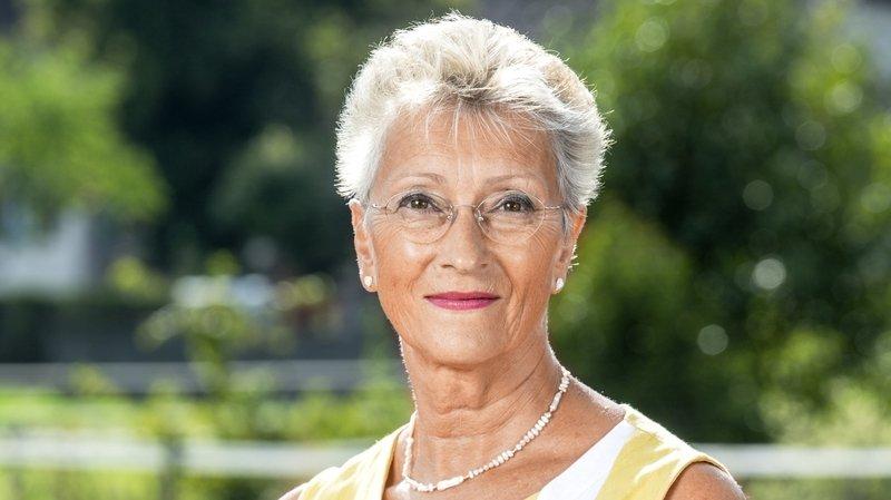 Gudrun Russig laissera vacant le dicastère de l'environnement au sein du comité de direction de Région de Nyon à la fin du mois de mars.
