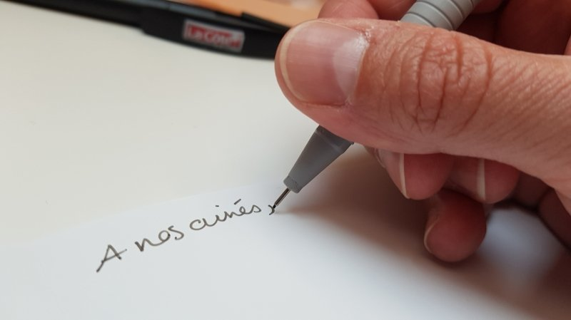 Coronavirus: la lettre aux aînés d'Eva Kaufmann