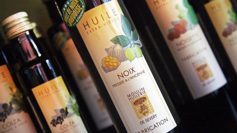 Vaud: une future AOP pour l'huile de noix