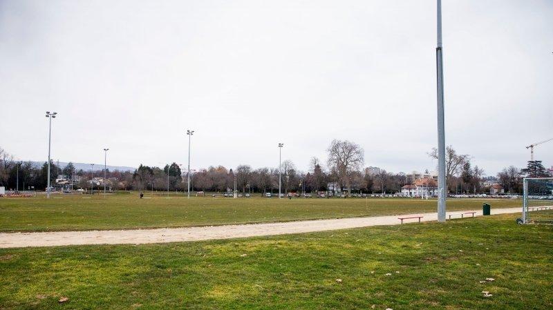Parc des Sports: Morges votera cet automne