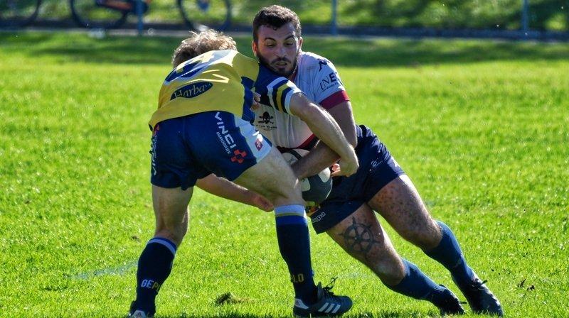 Confiné, le Nyon Rugby Club s'entraîne via vidéoconférence