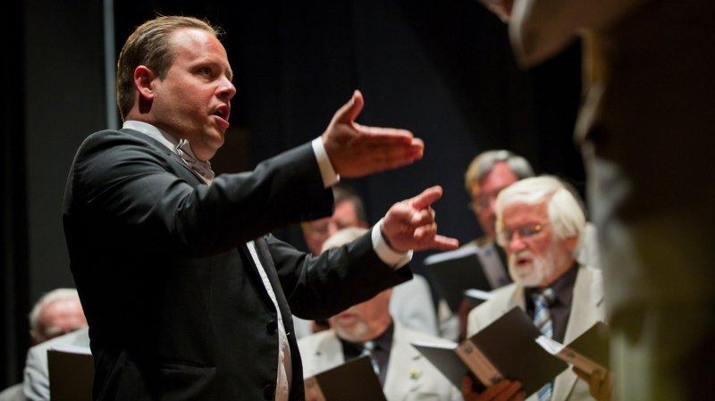 Coppet: double anniversaire au chœur du Léman