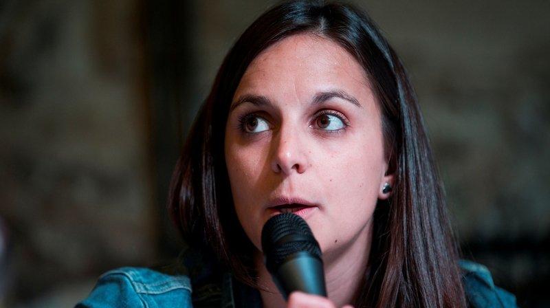 Morges: en lice pour la Muni, Laetitia Bettex entre au Conseil communal