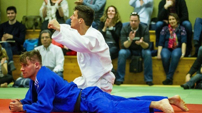 Renforcé, le Judo Club Morges est prêt à repartir au combat