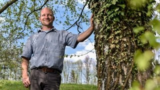 Ces agriculteurs remuent ciel et terre pour prendre soin de leurs sols