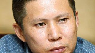 Coronavirus: un dissident qui avait critiqué la gestion de l'épidémie arrêté